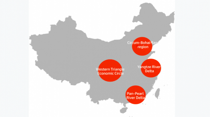 Where Chinese label converters are based
